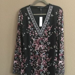 White House Black Market dress - New